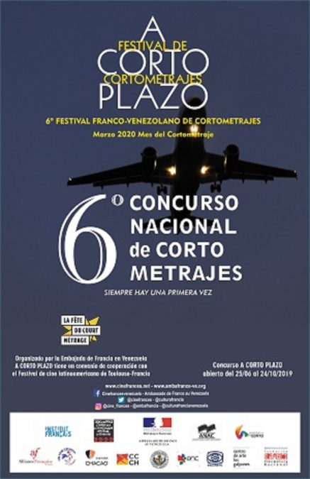 6º Festival Nacional de Cortometrajes A CORTO PLAZO 2020