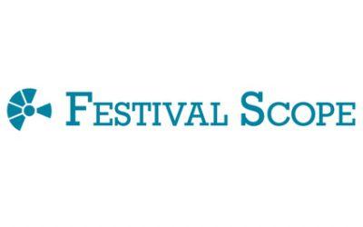 Festival Scope Plataforma de Streaming