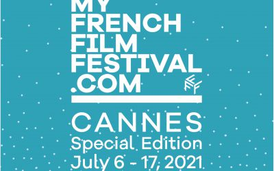 """MyFrenchFilmFestival vuelve con """"Cannes Special Edition"""""""
