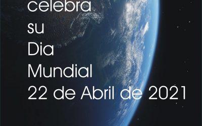 La Tierra celebra su día mundial