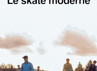 El skate moderno