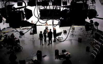 Las mejores escuelas de cine en Francia