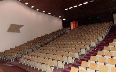 UCV Sala de Conciertos